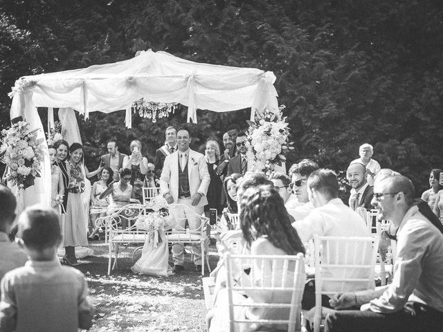 Il matrimonio di Ahres e Marica a Tradate, Varese 41