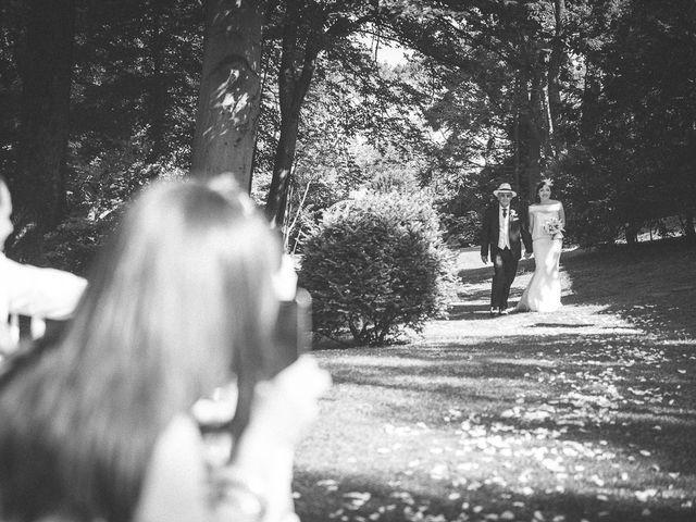 Il matrimonio di Ahres e Marica a Tradate, Varese 44