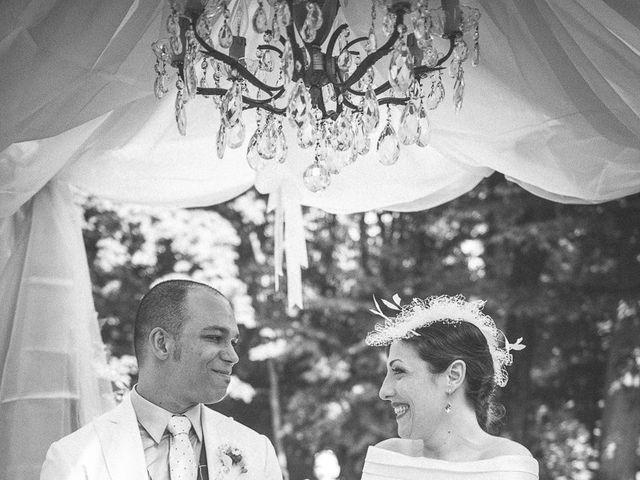 Il matrimonio di Ahres e Marica a Tradate, Varese 51