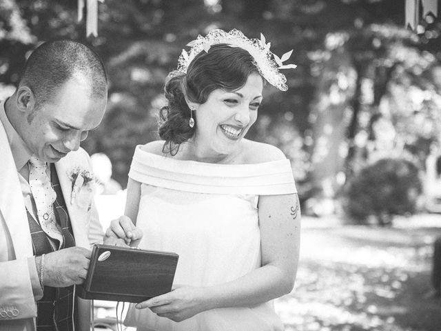 Il matrimonio di Ahres e Marica a Tradate, Varese 54