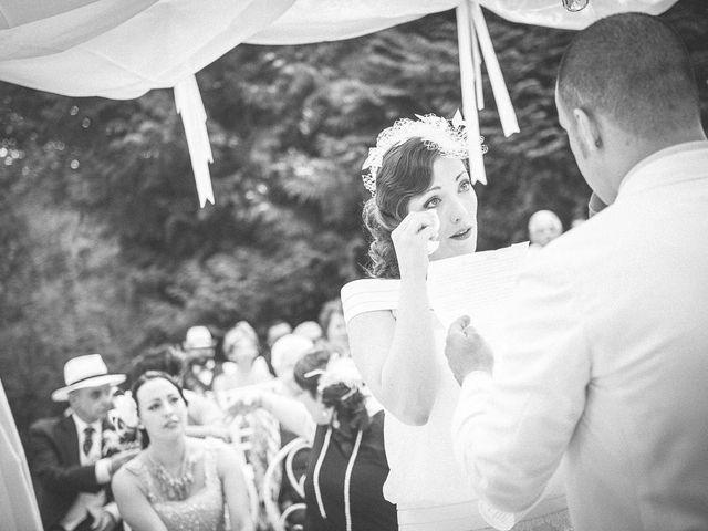 Il matrimonio di Ahres e Marica a Tradate, Varese 55
