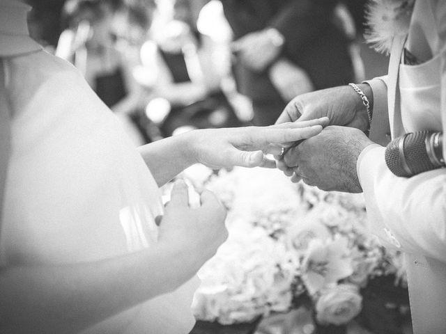 Il matrimonio di Ahres e Marica a Tradate, Varese 56