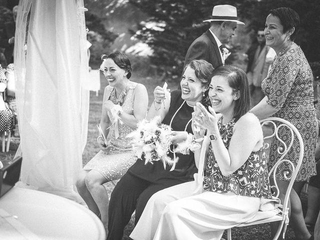 Il matrimonio di Ahres e Marica a Tradate, Varese 58