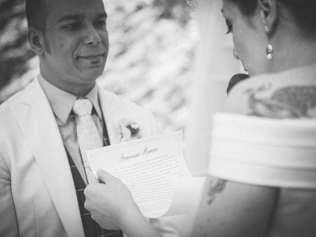 Il matrimonio di Ahres e Marica a Tradate, Varese 59