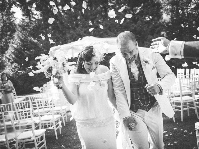 Il matrimonio di Ahres e Marica a Tradate, Varese 64
