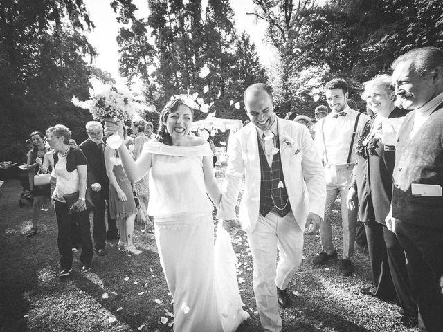 Il matrimonio di Ahres e Marica a Tradate, Varese 65