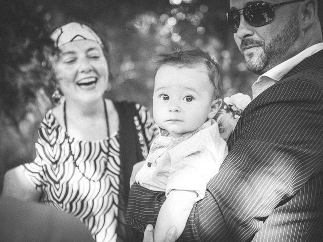 Il matrimonio di Ahres e Marica a Tradate, Varese 67
