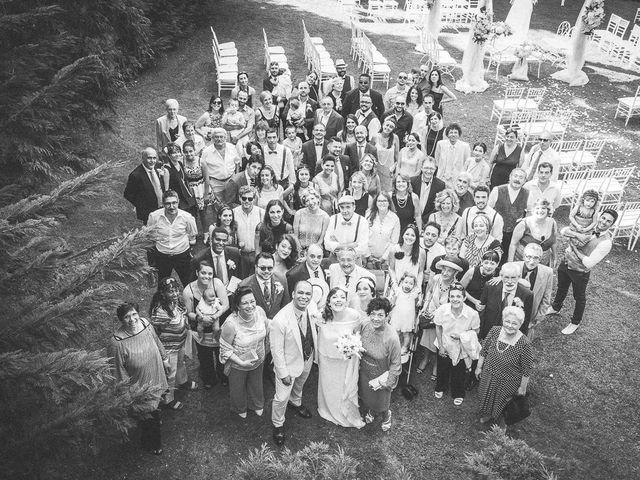 Il matrimonio di Ahres e Marica a Tradate, Varese 69