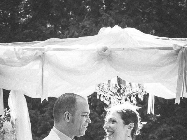 Il matrimonio di Ahres e Marica a Tradate, Varese 71