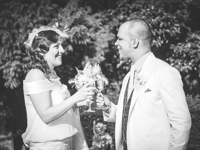 Il matrimonio di Ahres e Marica a Tradate, Varese 73
