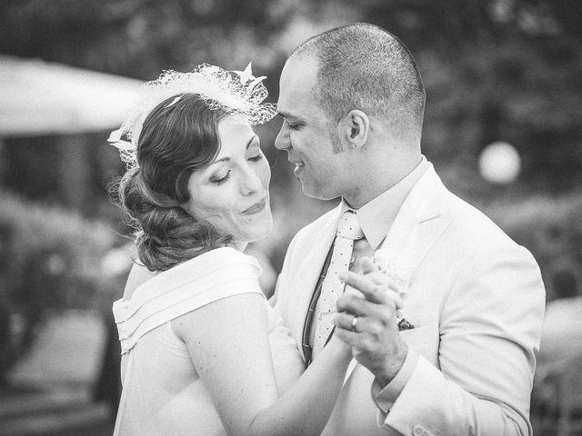 Il matrimonio di Ahres e Marica a Tradate, Varese 77