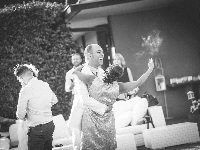 Il matrimonio di Ahres e Marica a Tradate, Varese 80