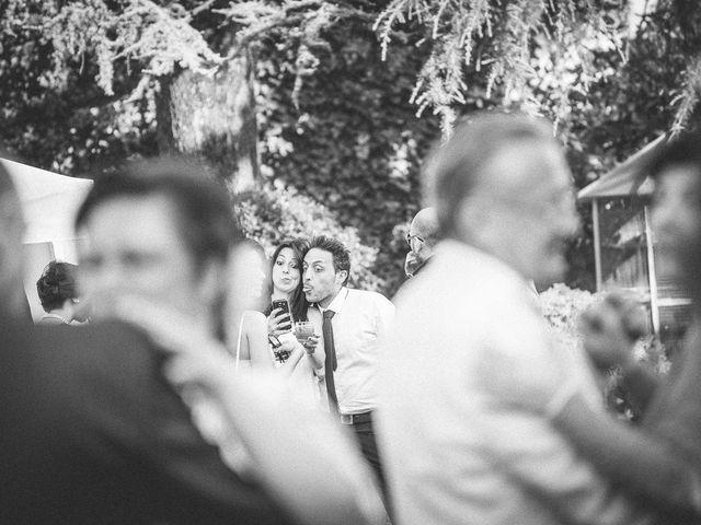 Il matrimonio di Ahres e Marica a Tradate, Varese 81