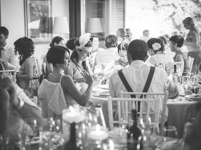 Il matrimonio di Ahres e Marica a Tradate, Varese 87