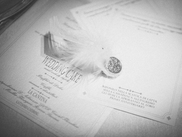 Il matrimonio di Ahres e Marica a Tradate, Varese 1