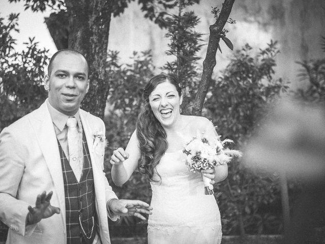 Il matrimonio di Ahres e Marica a Tradate, Varese 91