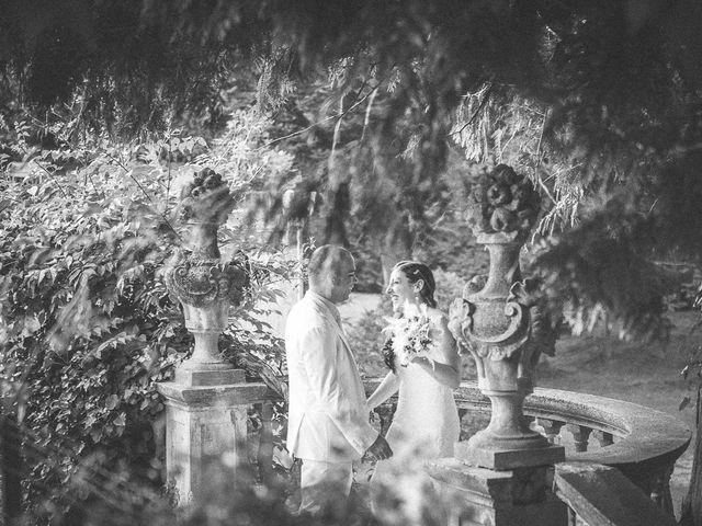 Il matrimonio di Ahres e Marica a Tradate, Varese 93