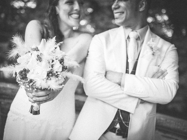 Il matrimonio di Ahres e Marica a Tradate, Varese 95