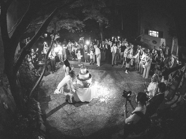 Il matrimonio di Ahres e Marica a Tradate, Varese 99