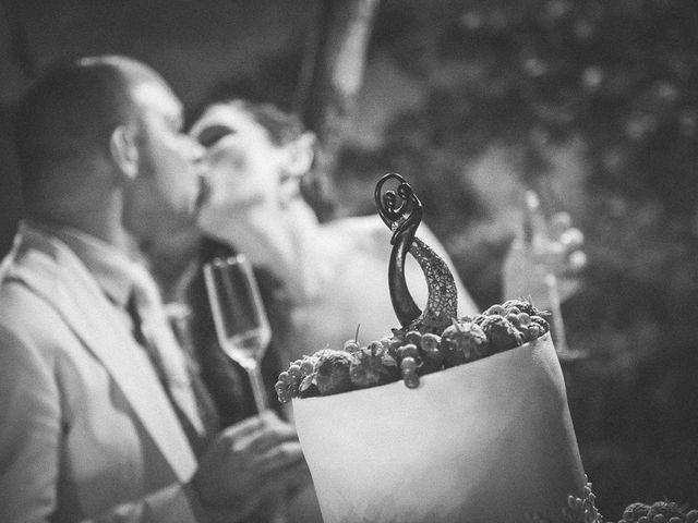 Il matrimonio di Ahres e Marica a Tradate, Varese 100