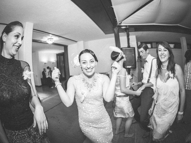 Il matrimonio di Ahres e Marica a Tradate, Varese 105