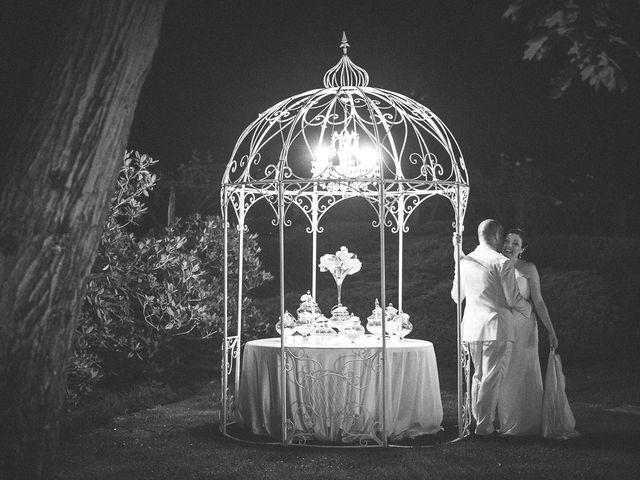 Il matrimonio di Ahres e Marica a Tradate, Varese 109