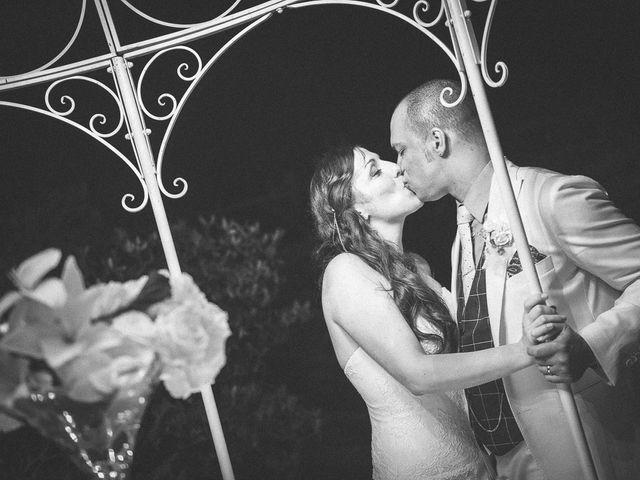 Il matrimonio di Ahres e Marica a Tradate, Varese 110