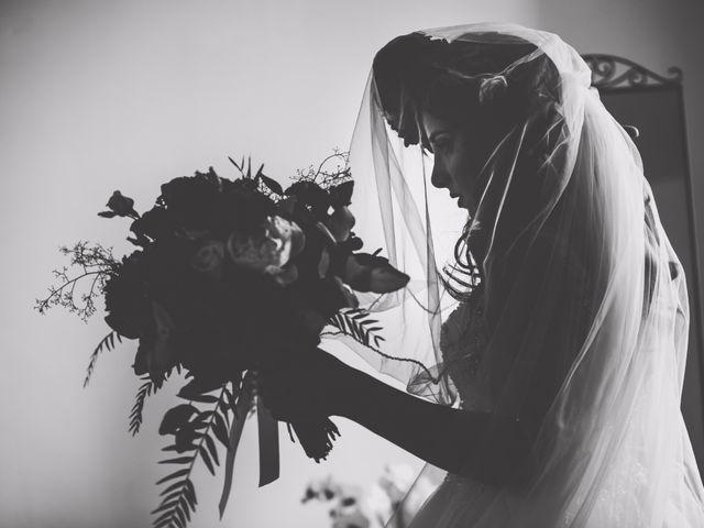 Il matrimonio di Alessio e Jenny a Benevento, Benevento 28