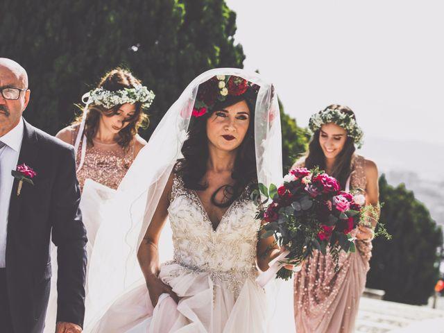 Il matrimonio di Alessio e Jenny a Benevento, Benevento 32