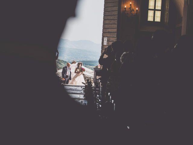 Il matrimonio di Alessio e Jenny a Benevento, Benevento 33