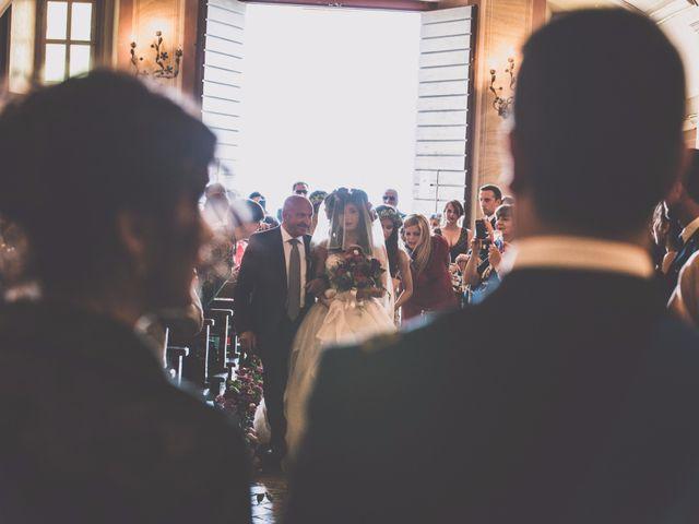 Il matrimonio di Alessio e Jenny a Benevento, Benevento 34