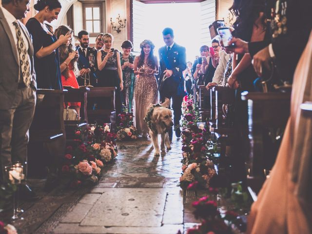 Il matrimonio di Alessio e Jenny a Benevento, Benevento 35