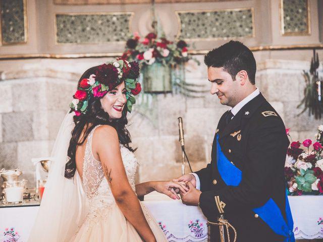 Il matrimonio di Alessio e Jenny a Benevento, Benevento 36