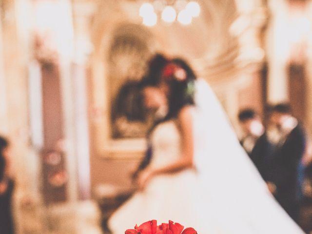 Il matrimonio di Alessio e Jenny a Benevento, Benevento 38