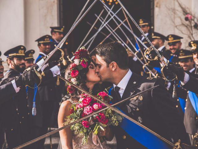 Il matrimonio di Alessio e Jenny a Benevento, Benevento 40