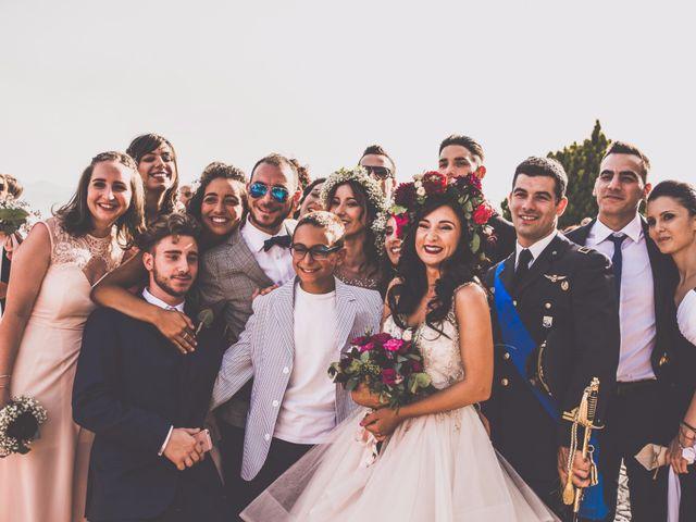 Il matrimonio di Alessio e Jenny a Benevento, Benevento 41