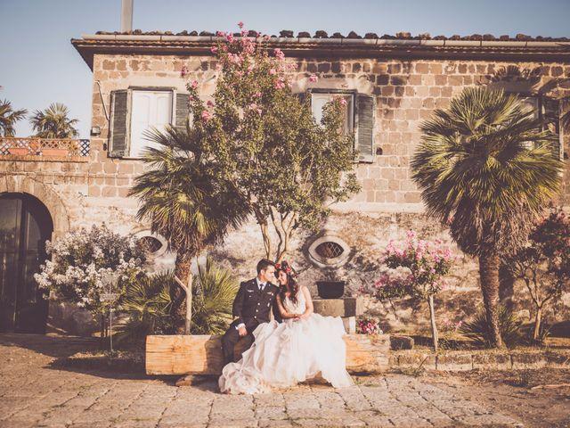 Il matrimonio di Alessio e Jenny a Benevento, Benevento 45