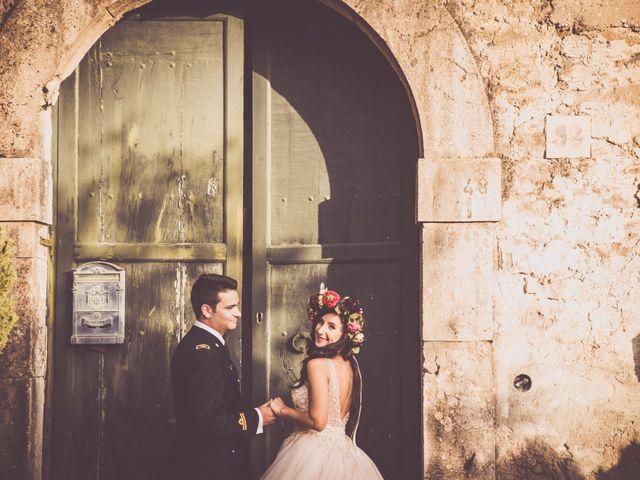 Il matrimonio di Alessio e Jenny a Benevento, Benevento 46