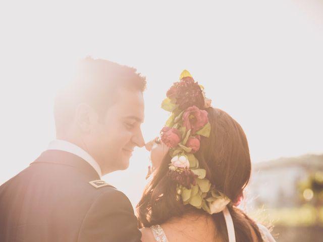 Il matrimonio di Alessio e Jenny a Benevento, Benevento 47