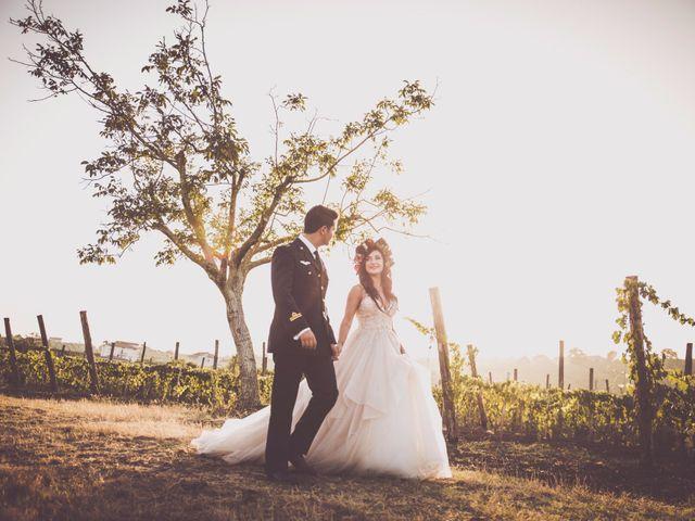 Il matrimonio di Alessio e Jenny a Benevento, Benevento 50