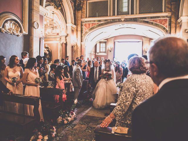 Il matrimonio di Alessio e Jenny a Benevento, Benevento 55