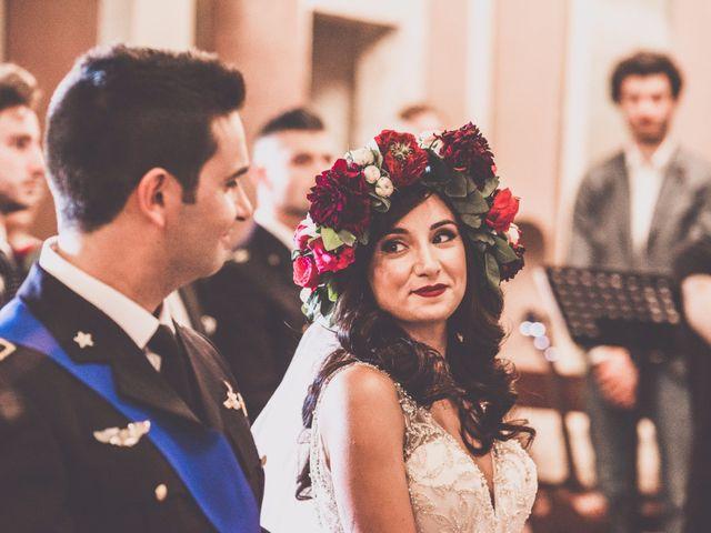 Il matrimonio di Alessio e Jenny a Benevento, Benevento 56