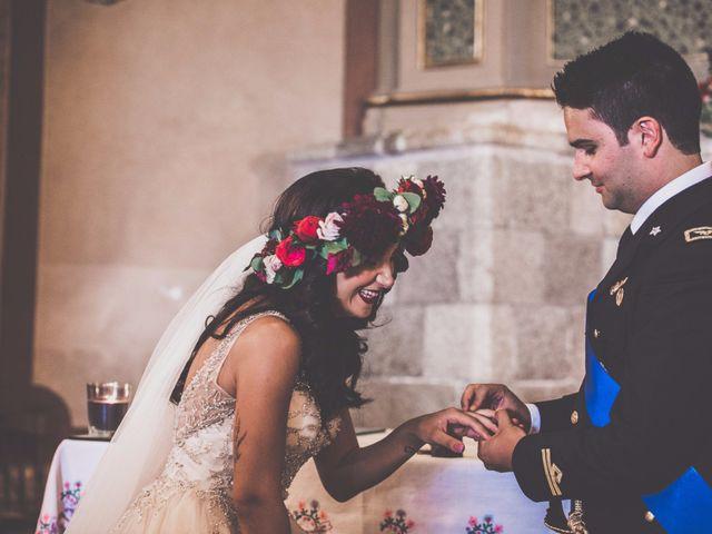 Il matrimonio di Alessio e Jenny a Benevento, Benevento 60