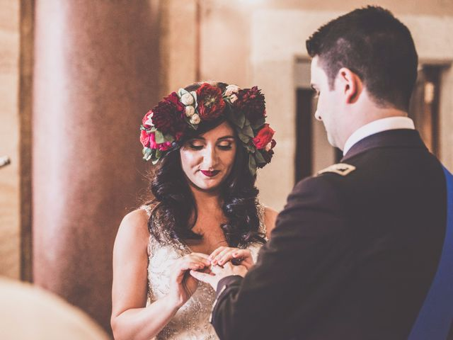 Il matrimonio di Alessio e Jenny a Benevento, Benevento 61