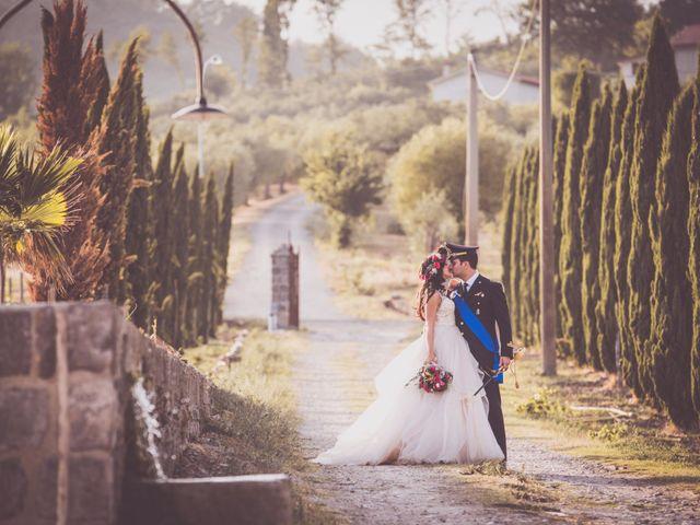Il matrimonio di Alessio e Jenny a Benevento, Benevento 66