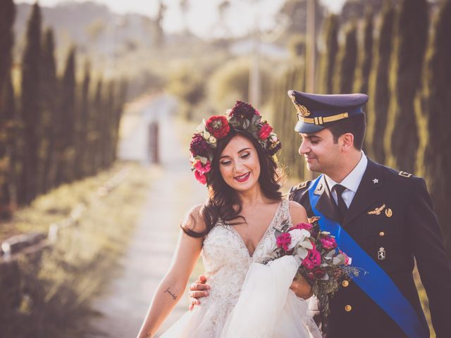 Il matrimonio di Alessio e Jenny a Benevento, Benevento 68