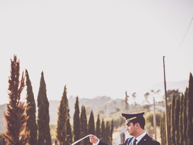 Il matrimonio di Alessio e Jenny a Benevento, Benevento 69