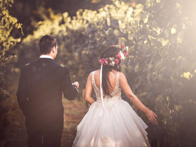 Il matrimonio di Alessio e Jenny a Benevento, Benevento 75