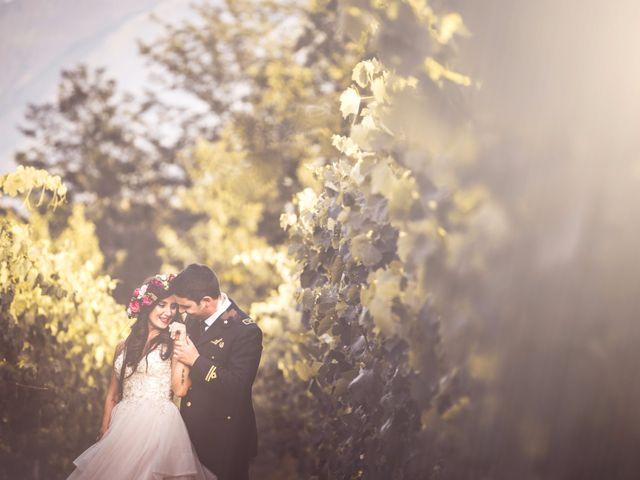 Il matrimonio di Alessio e Jenny a Benevento, Benevento 77