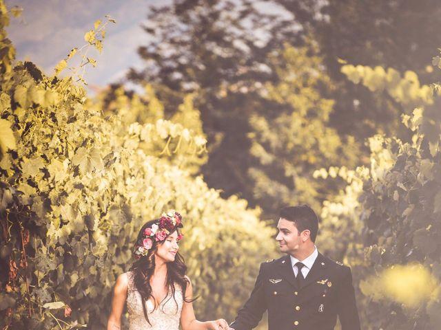 Il matrimonio di Alessio e Jenny a Benevento, Benevento 78